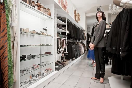 Cocò abbigliamento usato Gallery (7)