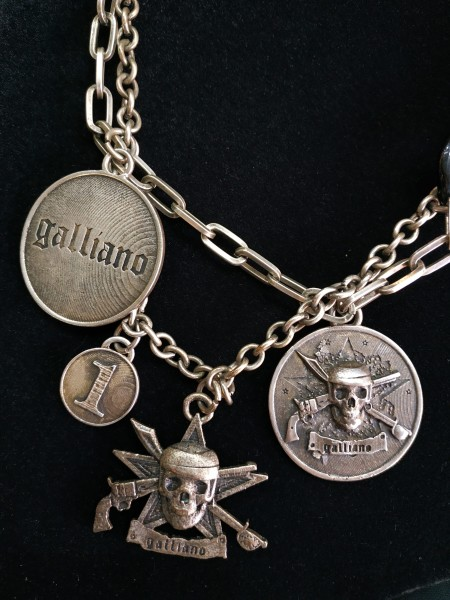 COLLANA GALLIANO