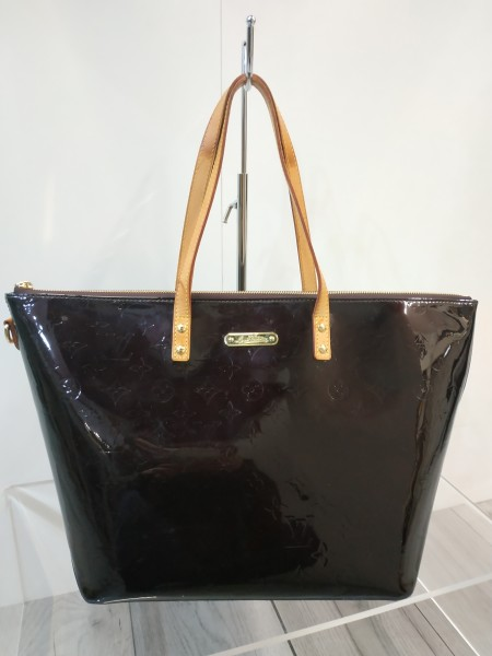 BORSA BELLEVUE LOUIS VUITTON